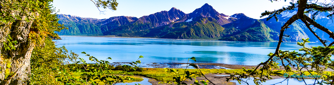 Why Take An Alaska Vacation