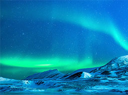 Northern Lights & Arctic Circle by Rail | Alaska Active Tours